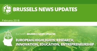 Brussels News Updates – February